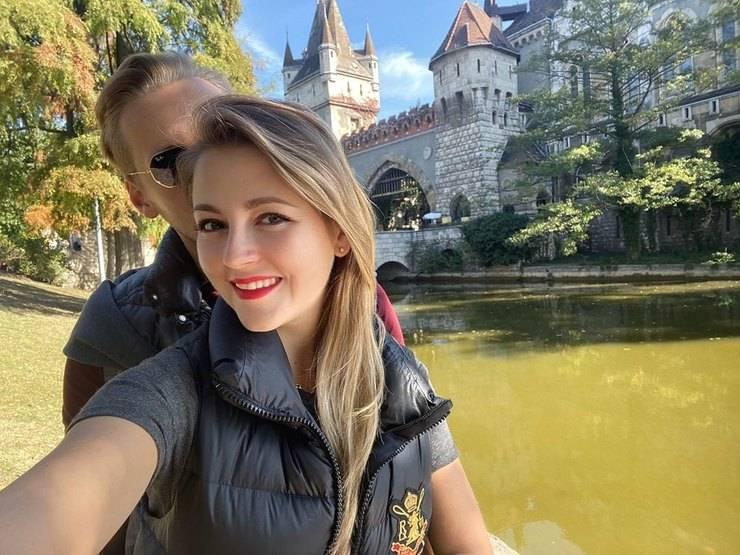 Актриса анна михайловская: фото, биография, личная жизнь, муж, участие в фильмах