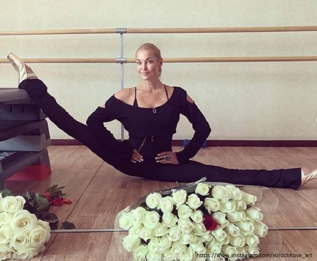 Анастасия волочкова — биография, личная жизнь, фото, новости, «инстаграм», возраст, рост, дочь ариадна, балерина 2021 - 24сми