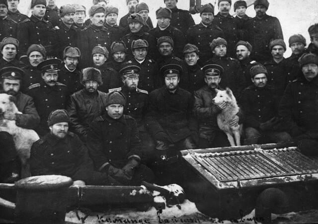 «тайна гибели экспедиции полностью не раскрыта»: что принесли россии исследования владимира русанова