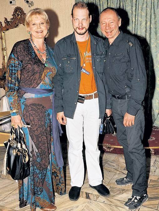 Андрей ташков фото, биография, личная жизнь, семья