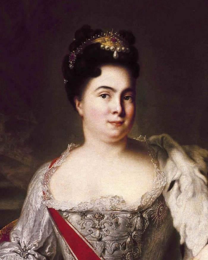 Екатерина i⚠️: годы правления, события, внешняя и внутренняя политика