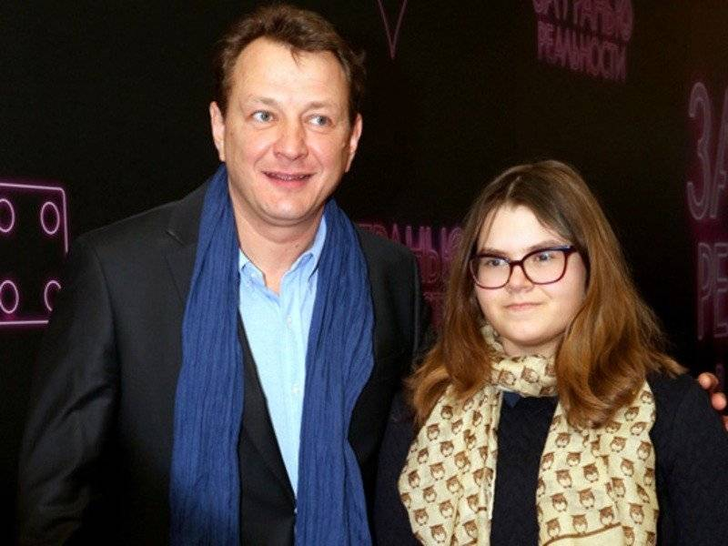 Успех марата башарова: краткая биография актера театра и кино