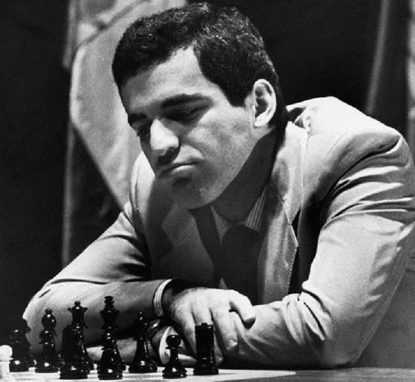 Гарри каспаров – биография, фото, личная жизнь, новости, шахматы 2018