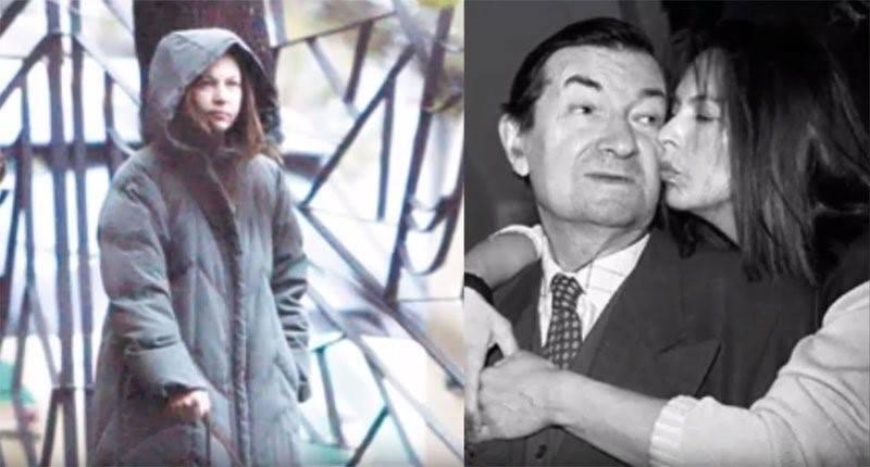 Дочь актера георгия вицина наталья: «папе больше подходила его первая профессия — художника»
