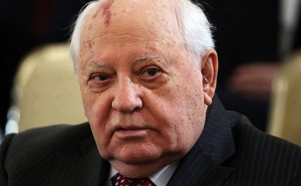 Горбачёв михаил сергеевич: рождение и годы власти в ссср, личная жизнь и политические успехи