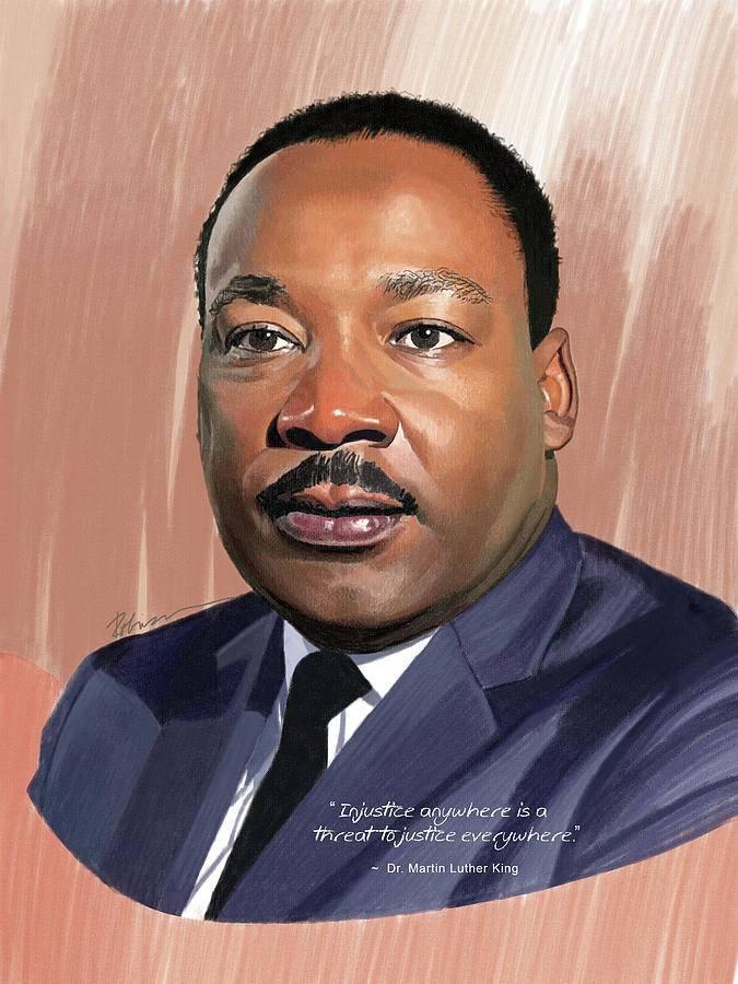 «он изменил жизнь миллионов американцев»: как мартин лютер кинг повлиял на расовую политику в сша