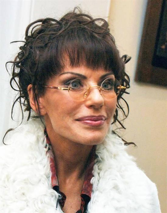 Ирина понаровская сейчас: фото 2021, сколько лет, личная жизнь, биография