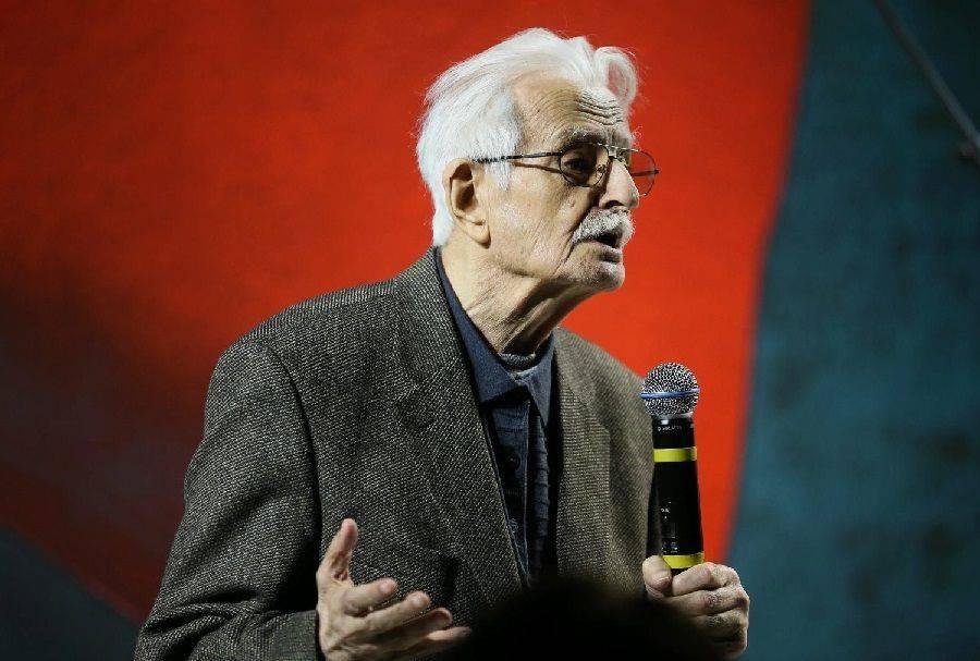 Марлен хуциев: жизнь и наследие великого режиссера