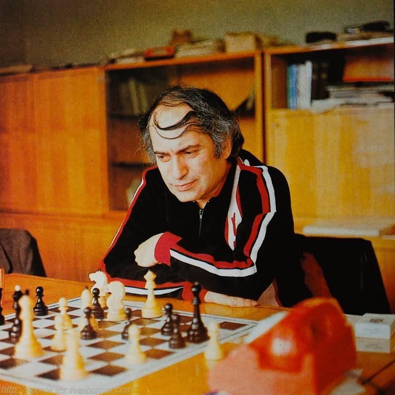 Таль, михаил нехемьевич