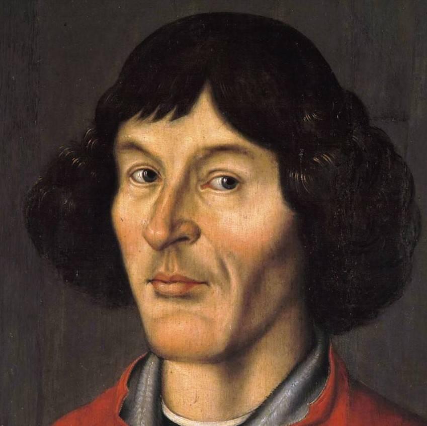 Коперник, Николай