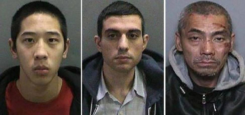 10 историй про глупых преступников, которые сами себе вызвали полицию