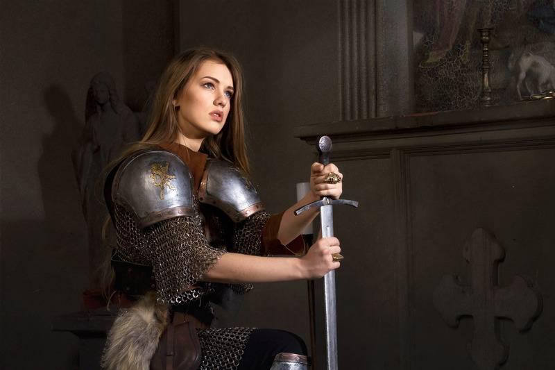 Жанна д`арк (jeanne d'arc)