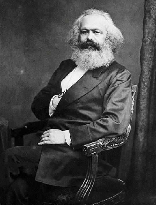 Thepeson: карл маркс, биография, история жизни, причины известности