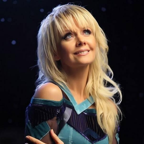 Валерия (певица)