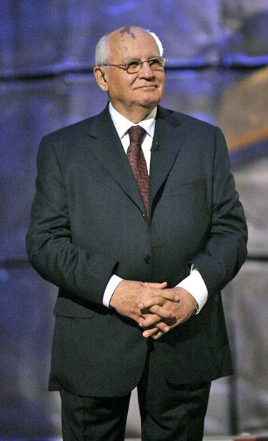 Михаил горбачев – биография, фото, жена и дети, где сейчас живет 2020
