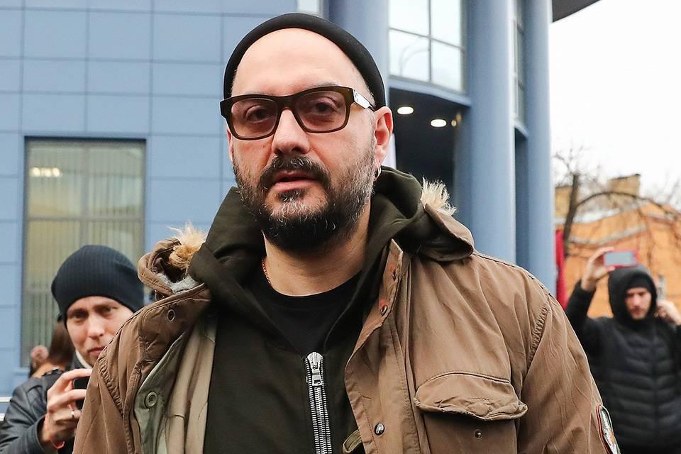 Кирилл серебренников — биография, информация, личная жизнь
