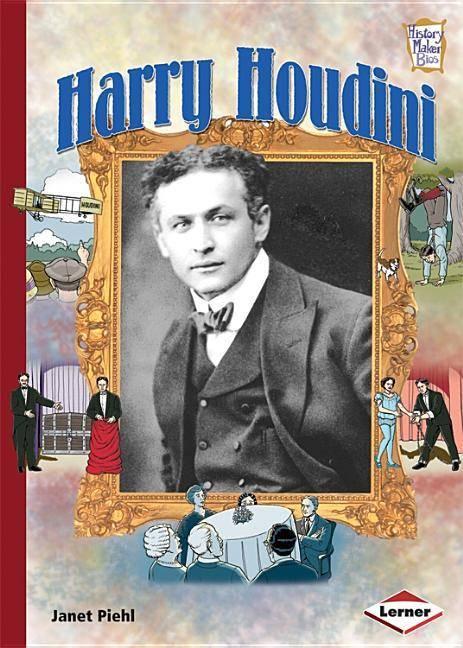 Премия имени гарри гудини — википедия. что такое премия имени гарри гудини