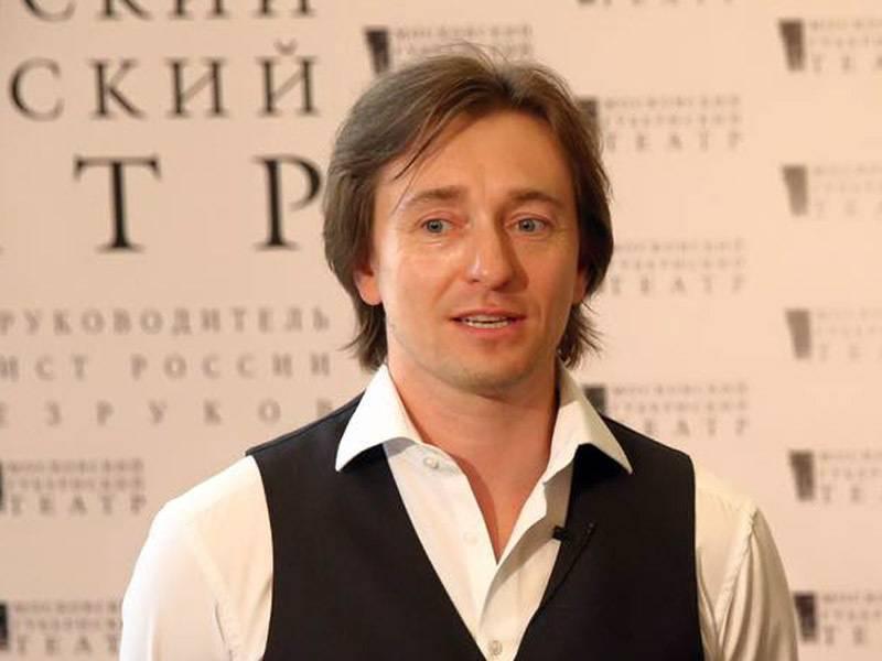 Виталий безруков - фото, биография, личная жизнь, новости, фильмы 2021 - 24сми