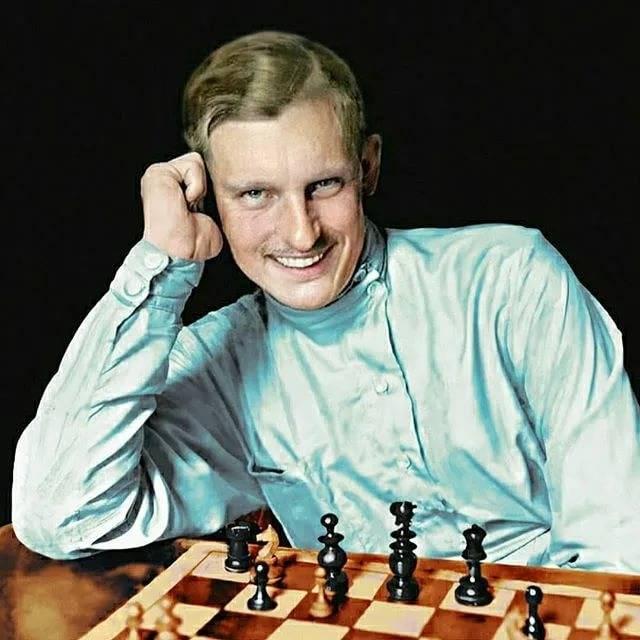 Александр алехин | биография шахматиста, партии, фото, видео