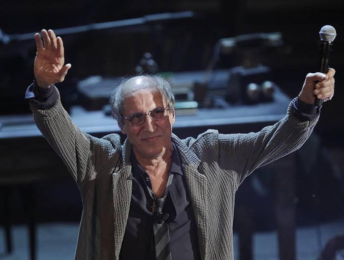 Адриано челентано: биография и личная жизнь