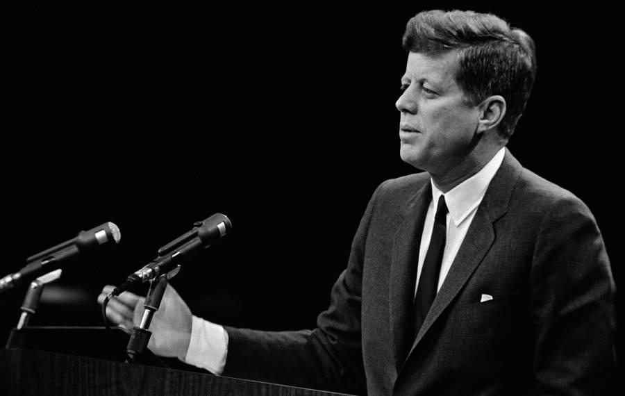 Джон кеннеди: политика, достижения и трагическая смерть
