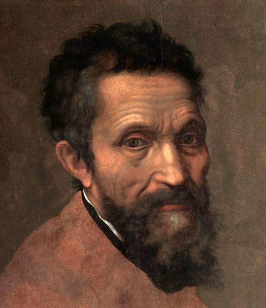 Микеланджело буонарроти краткая биография и творчество художника