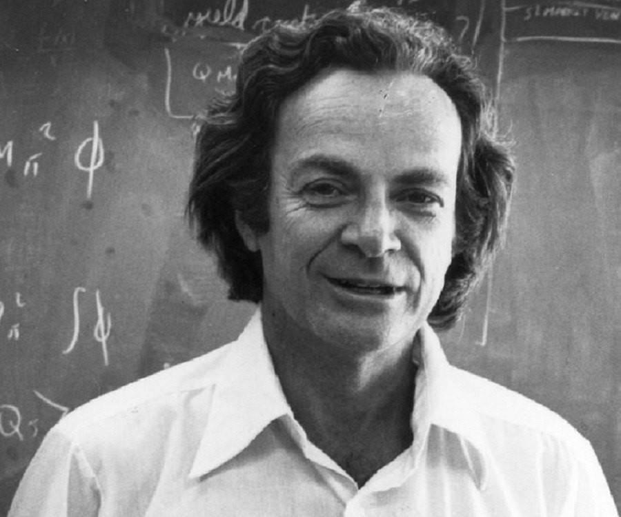 Ричард фейнман — традиция