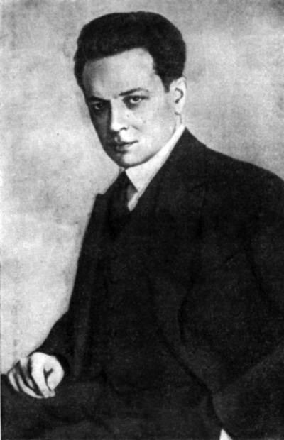 Тынянов, юрий николаевич — википедия