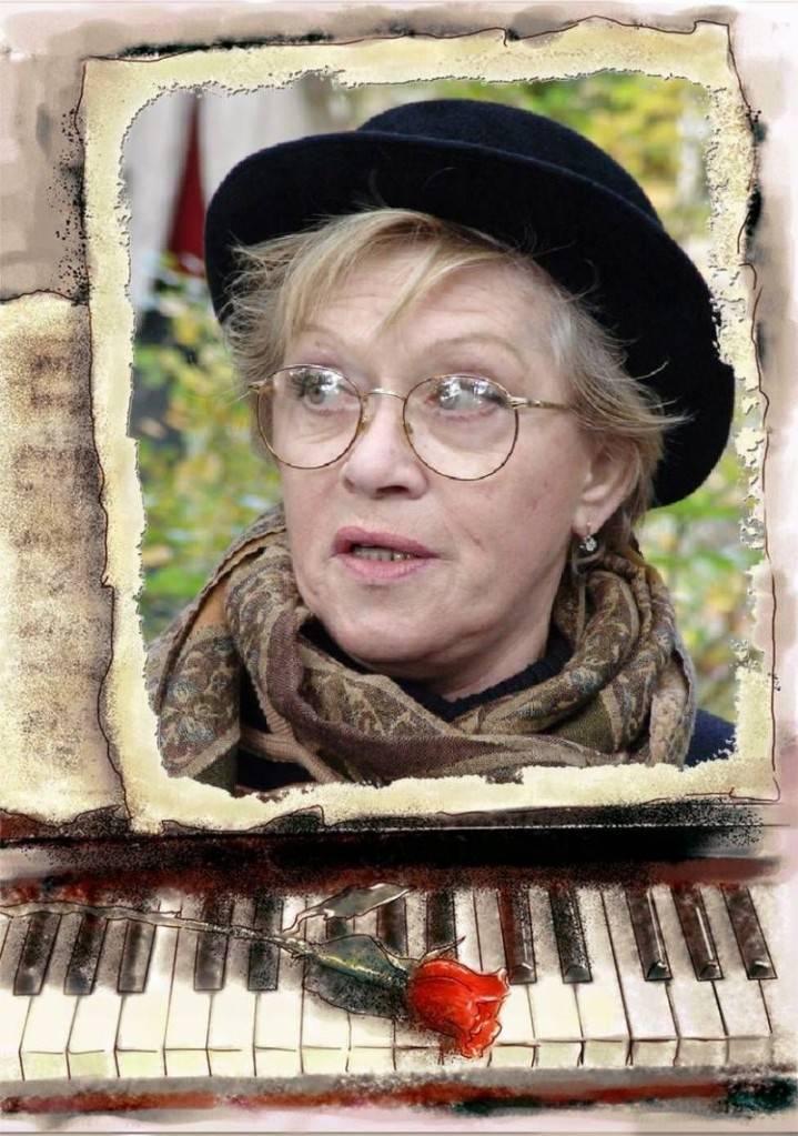 Алиса фрейндлих: маленькая история большого таланта