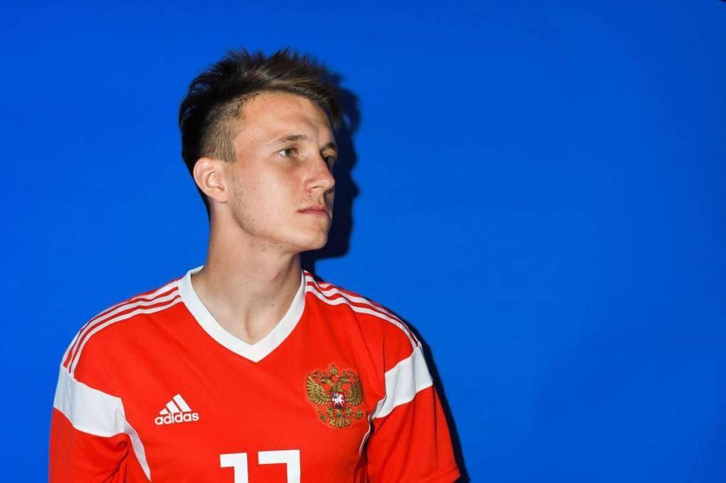 Александр головин - фото, биография, личная жизнь, новости, футбол 2021 - 24сми