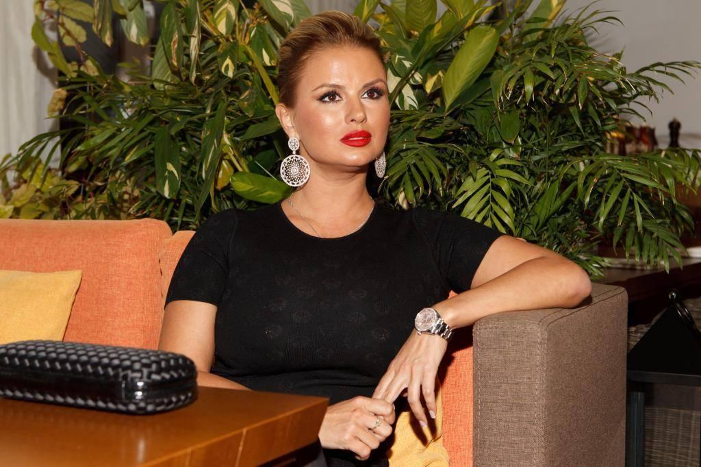 Анне семенович — 40: как менялась внешность певицы за годы карьеры