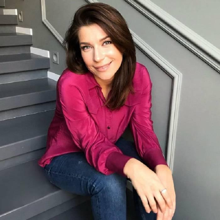 Екатерина волкова – биография, личная жизнь, фото, новости, актриса, сериал «воронины», андрей карпов, муж, дочь 2021 - 24сми