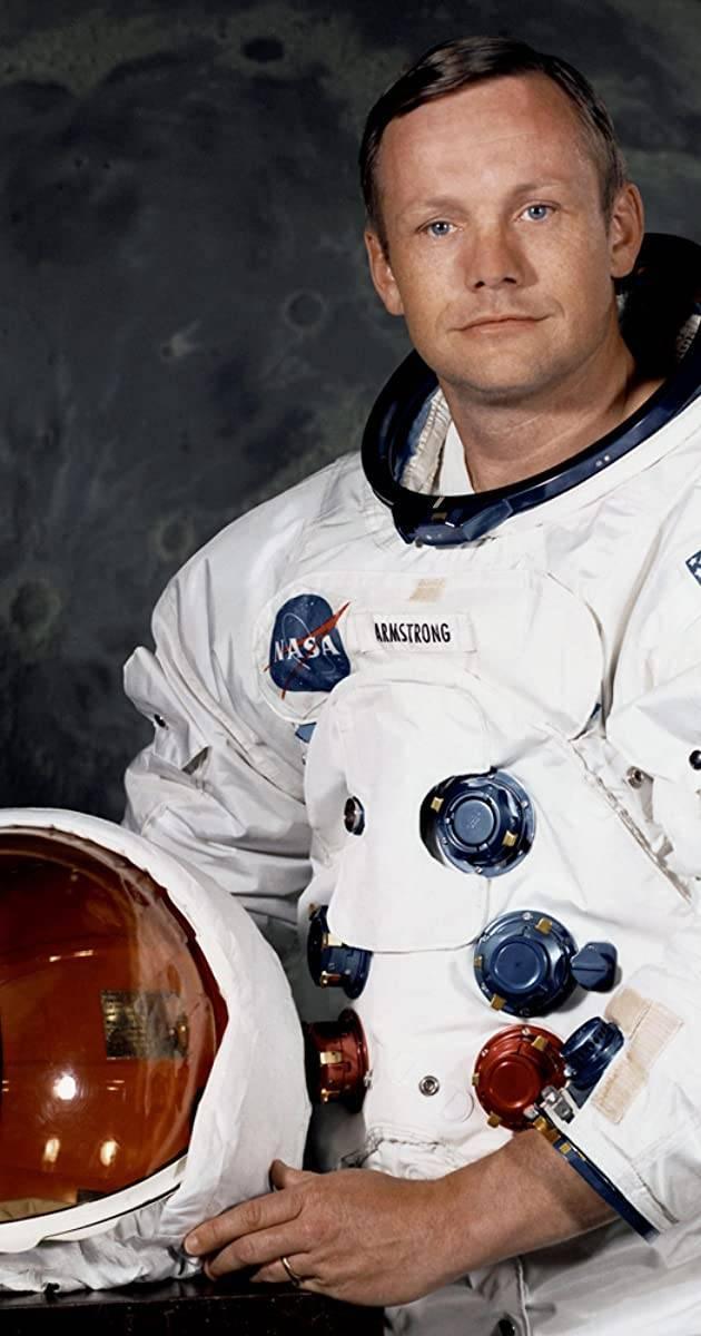 Армстронг, нил — википедия