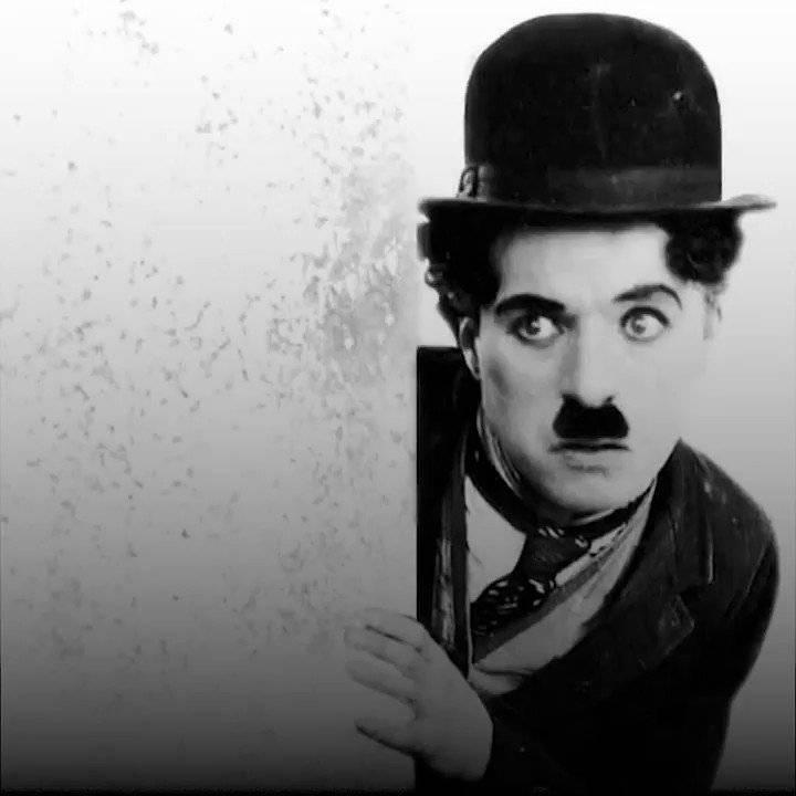 Чарли чаплин — биография, фильмы | исторический документ