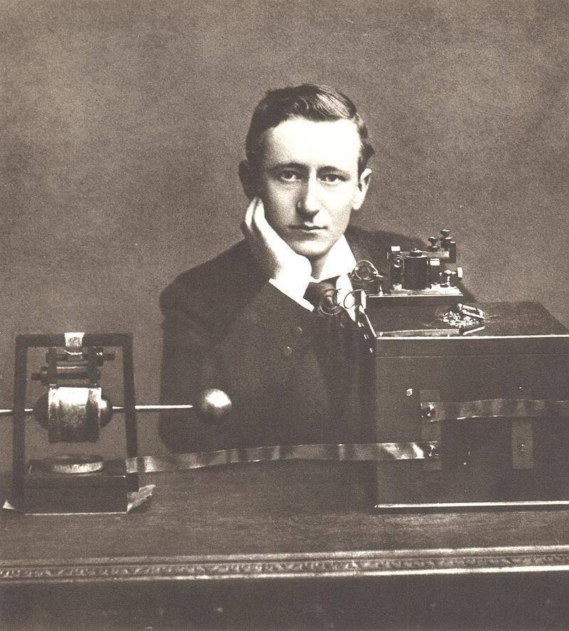 Томас алва эдисон изобретения и биография