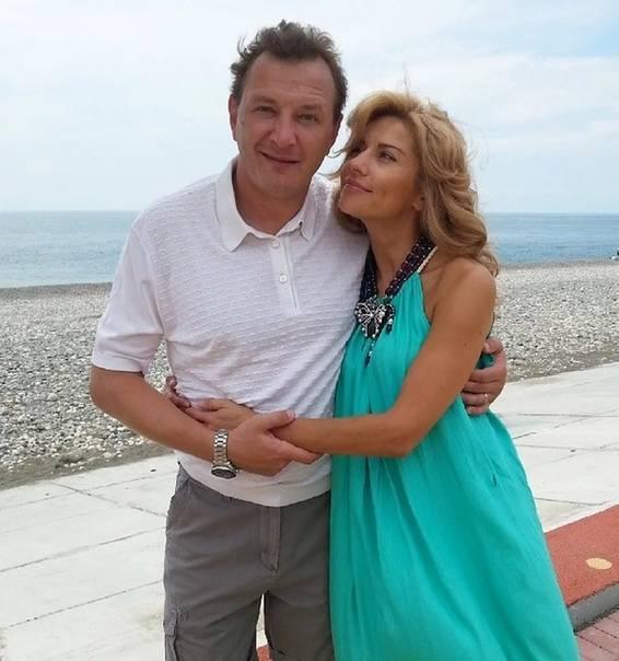 Марат башаров: биография, фото, личная жизнь, жена
