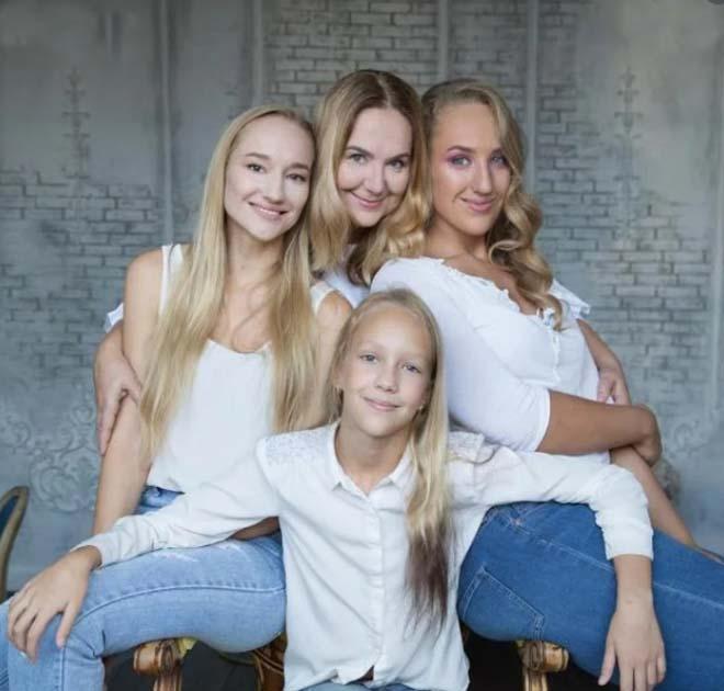 Евгений сидихин: семья, жена, дети актера и фото