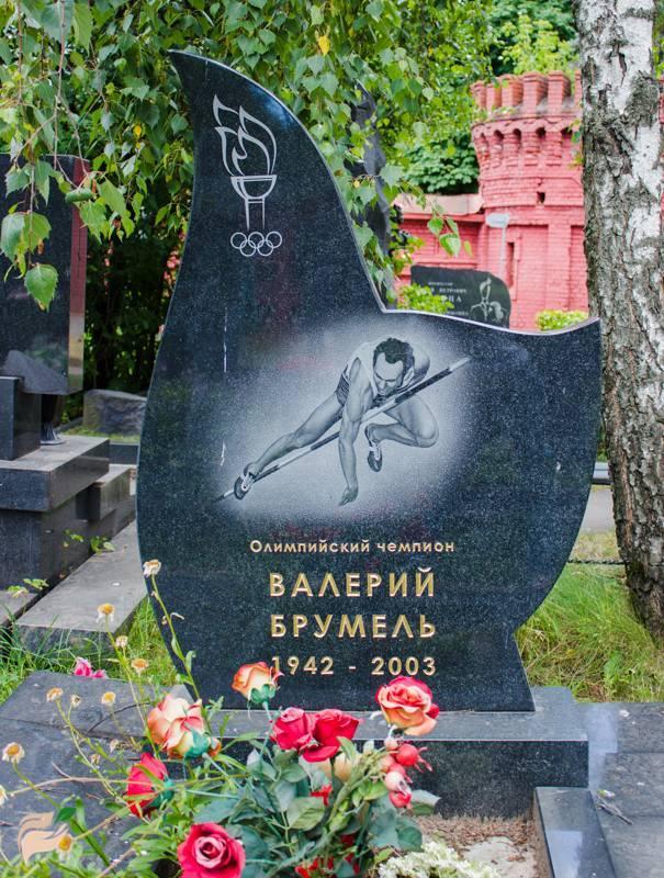 Валерий брумель: биография, фото и интересные факты :: syl.ru