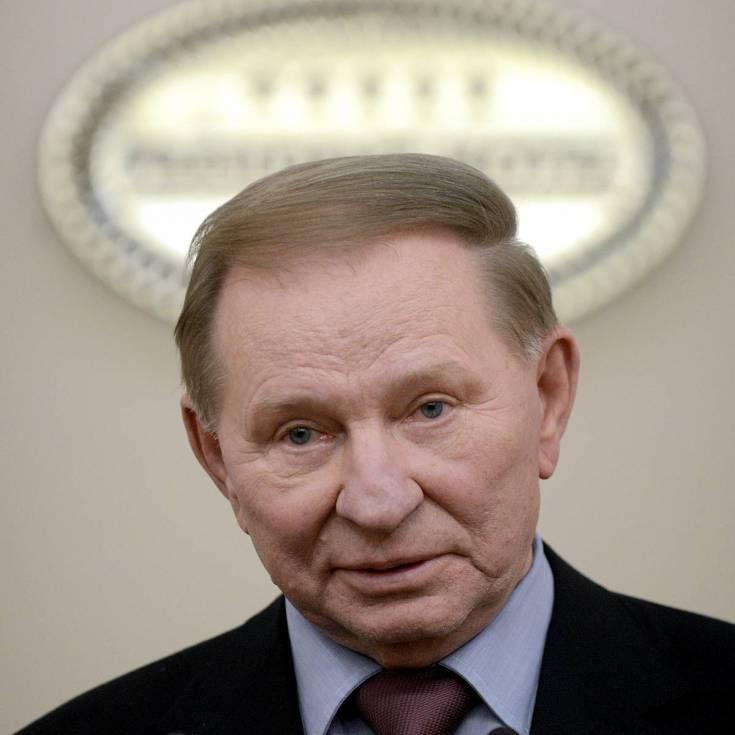 Геннадий корж. леонид кучма. настоящая биография второго президента украины