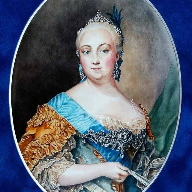 Елизавета петровна (биография императрицы)