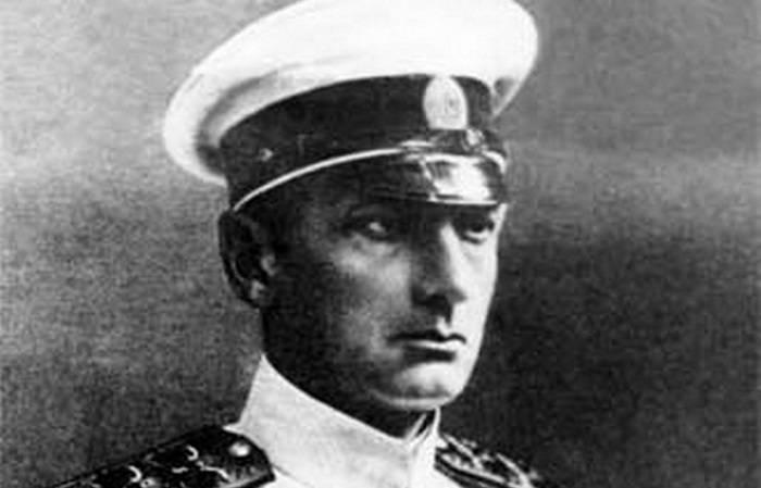 Знакомьтесь, колчак. молдавские предки адмирала