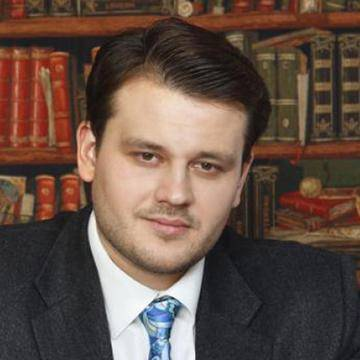 Александр добровинский