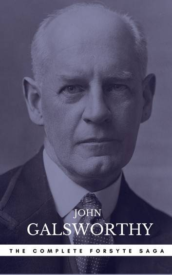 Голсуорси, джон — википедия