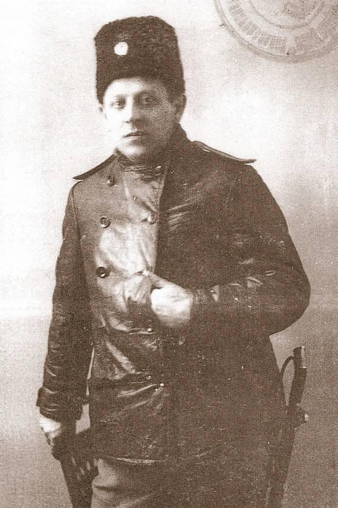 Симон васильевич петлюра - биография и семья