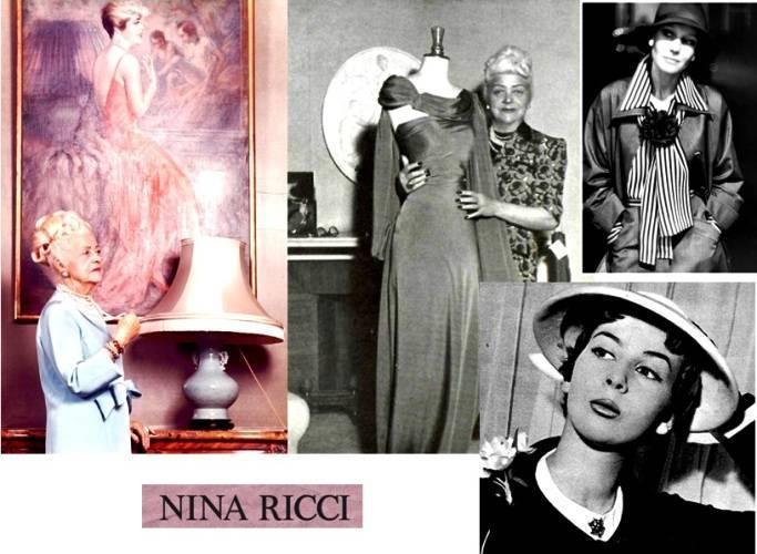 Основные ароматы женских духов nina ricci: описание парфюма всех видов из линейки бренда