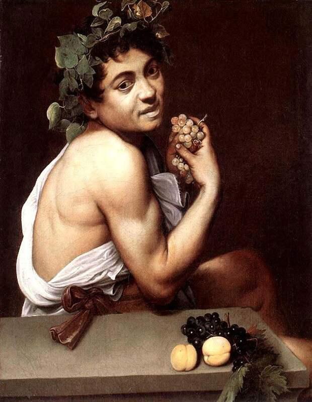 Караваджо — биография караваджо, творчество, самые известные картины, портрет, периоды творчества. вклад караваджо в развитие мировой живописи. контрастное противопоставление света и тени