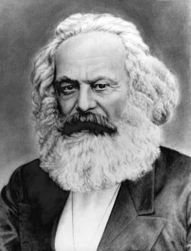Маркс, Карл