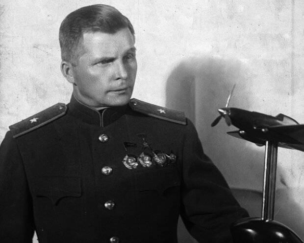 Ильюшин, сергей владимирович