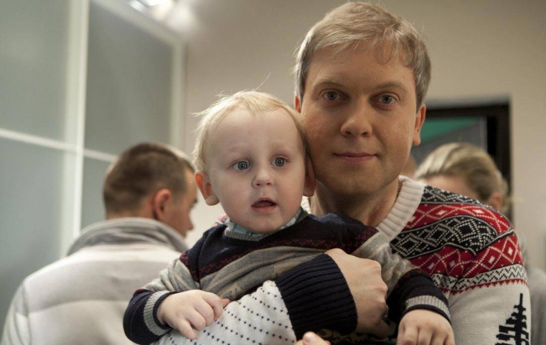 Биография сергея светлакова: фото, детство, личная жизнь, семья, последние новости и где живет