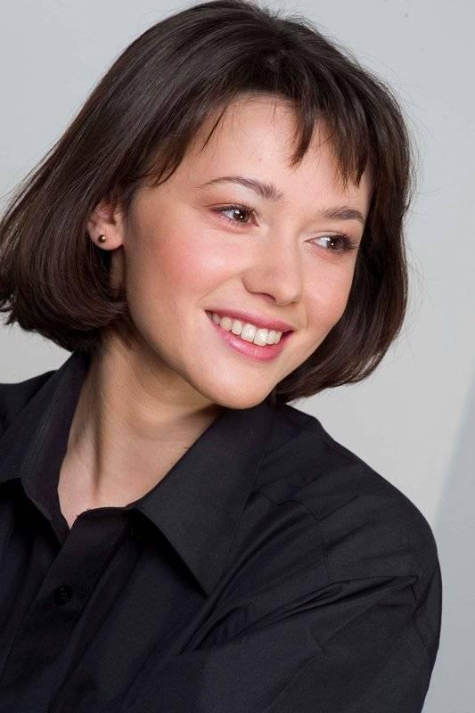 Ольга гришина - биография, информация, личная жизнь